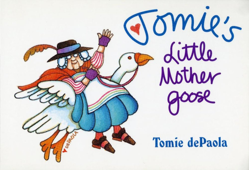 Tomie's Little Mother Goose HC.jpg
