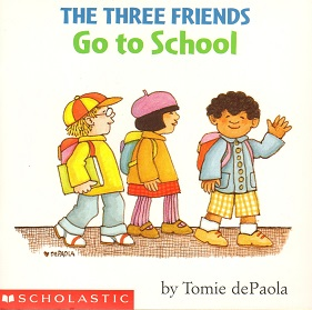 Three Friends Go to School, The.jpg