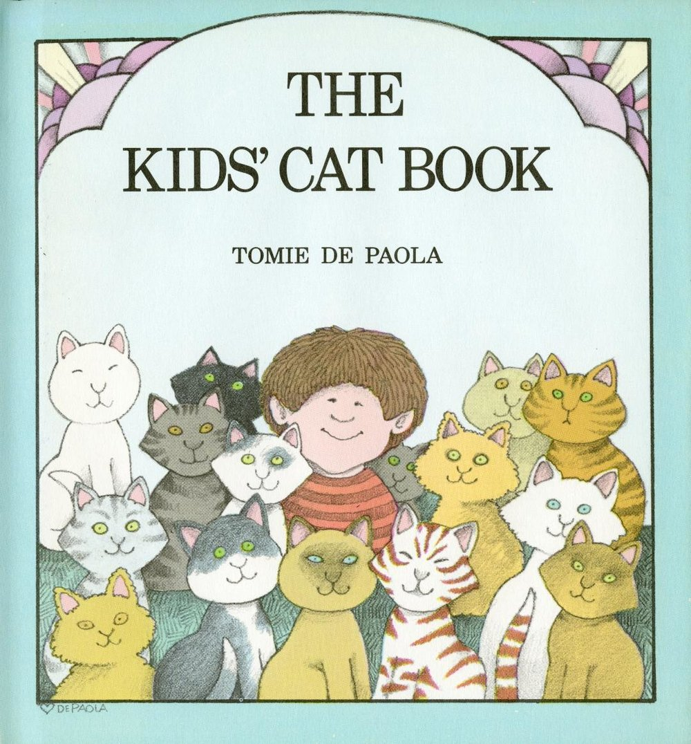 Kids' Cat Book, The HC.jpg