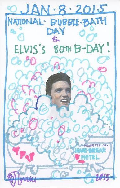 Elvis BDay Bubble Bath Day 2015.jpg