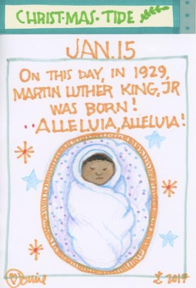 Martin Luther King Jr Birthday 2017.jpg
