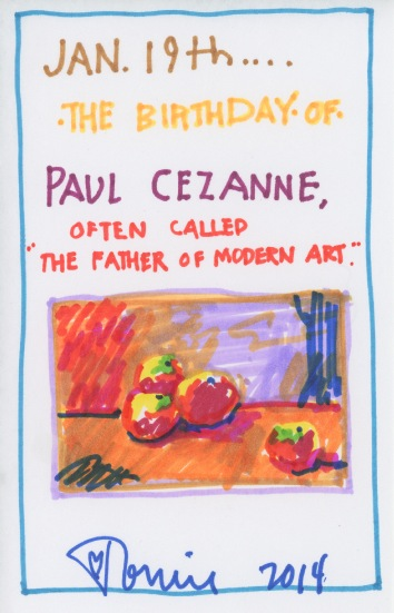 Cezanne Birthday 2014.jpg