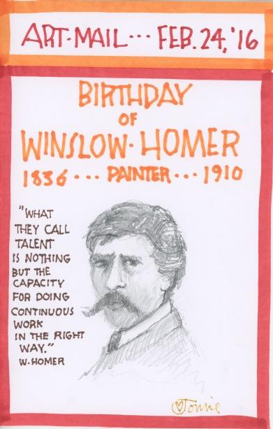 Winslow Homer 2016.jpg