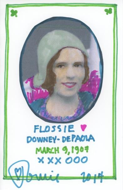 Flossie Birthday 2014.jpg
