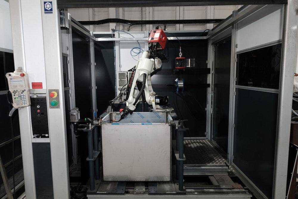 Robotic Welding-2