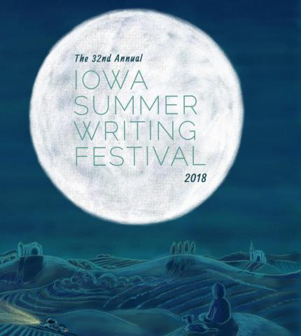 Image result for iowa summer writing festival