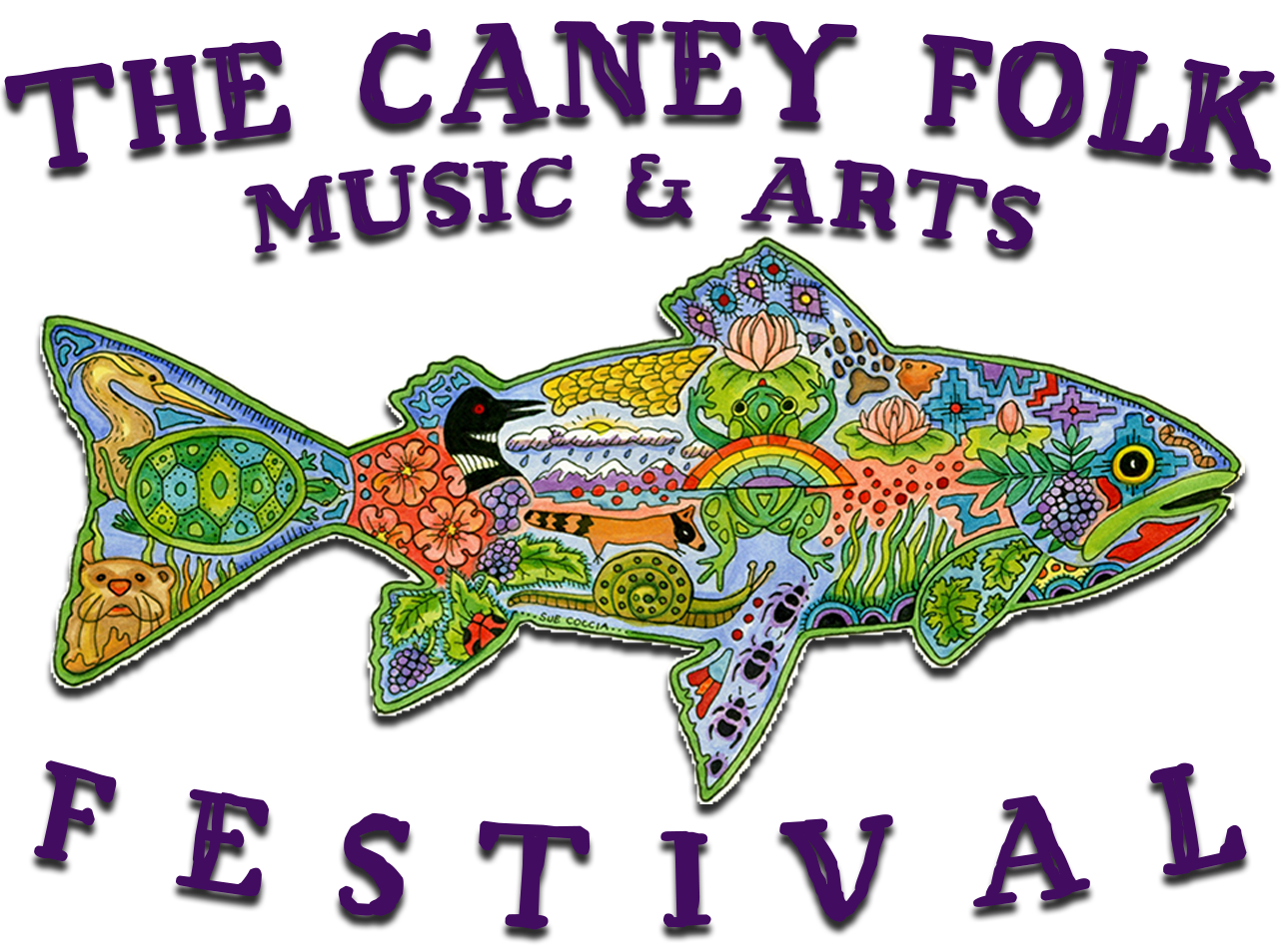 The Caney Folk Festival