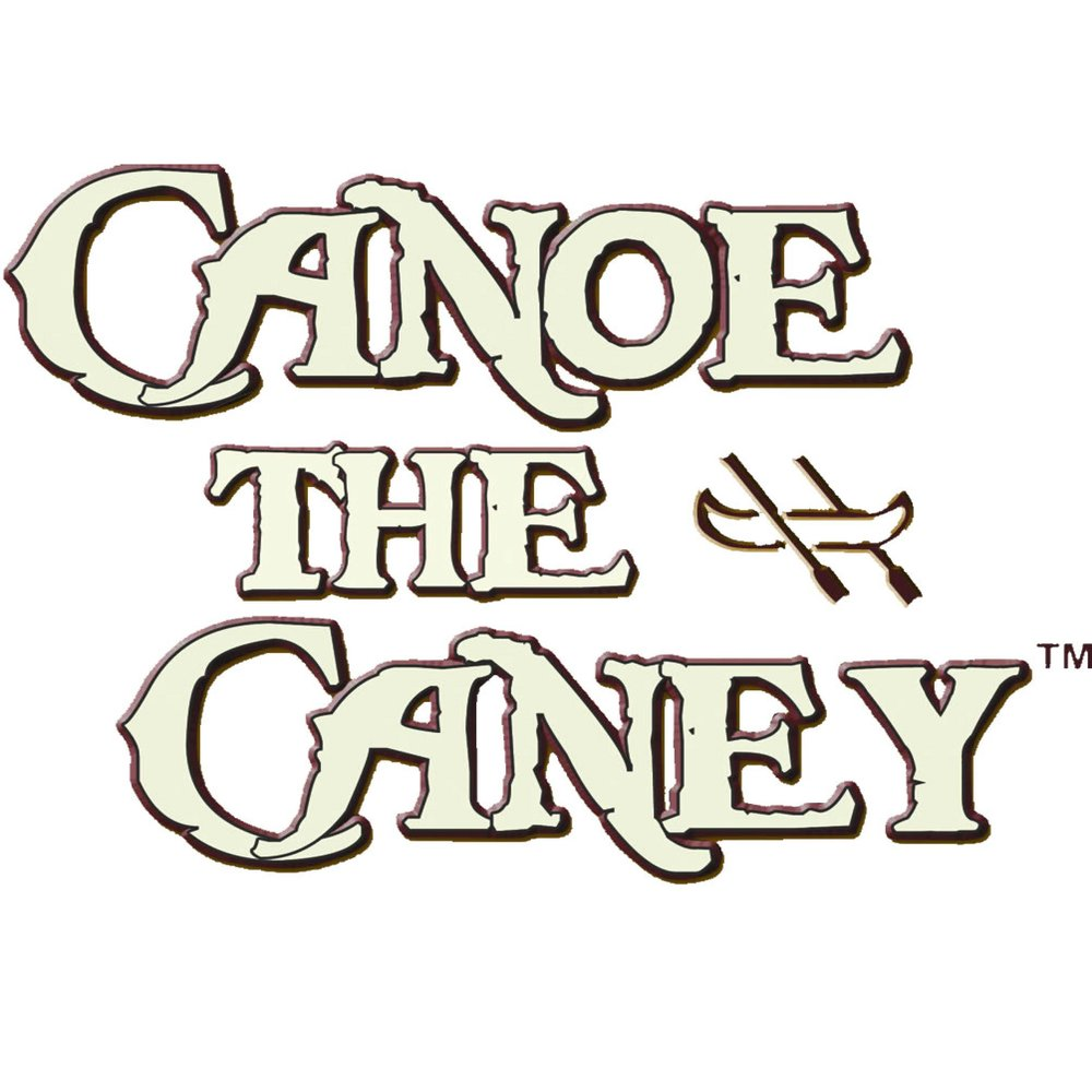 Canoe the Caney                               -