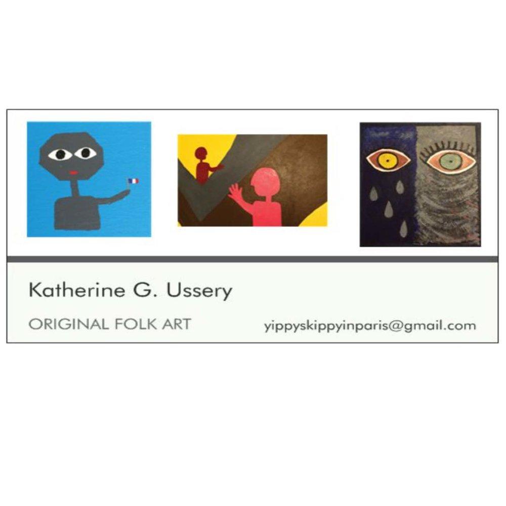 Original Folk Art -