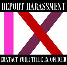 Title IX Harassmet Symbol.png