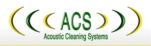 - ACS can supply or design an acoustic cleaning system to suit your requirements.  ACS also offers preventive maintenance programs and on site employee training. With the latest CAD technology ACS can provide design solutions for your applications.