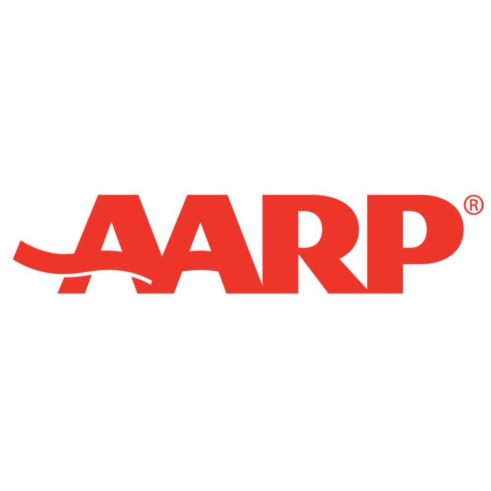 AARP & Senior Discount -