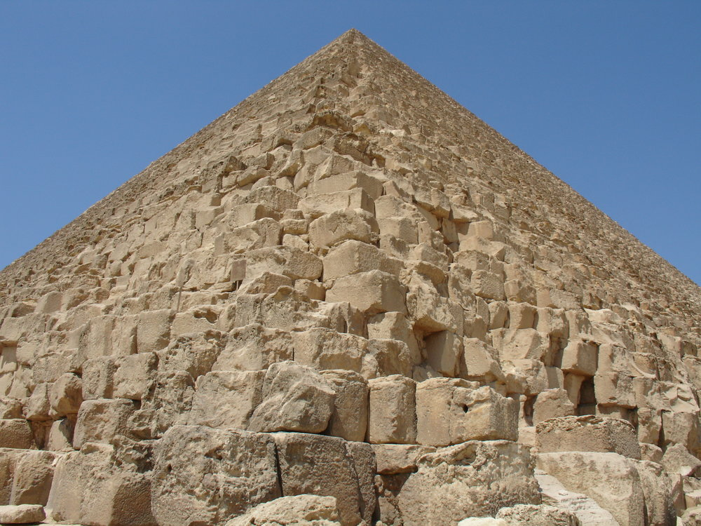 d277b451b009 Are Pyramids Proof Of An Ancient Advanced Civilization  — Beyond Science