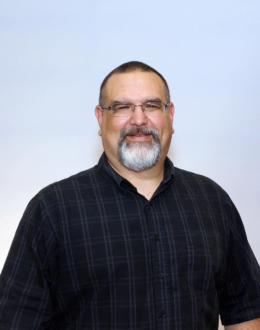 Vice Chair Steve Spalinger