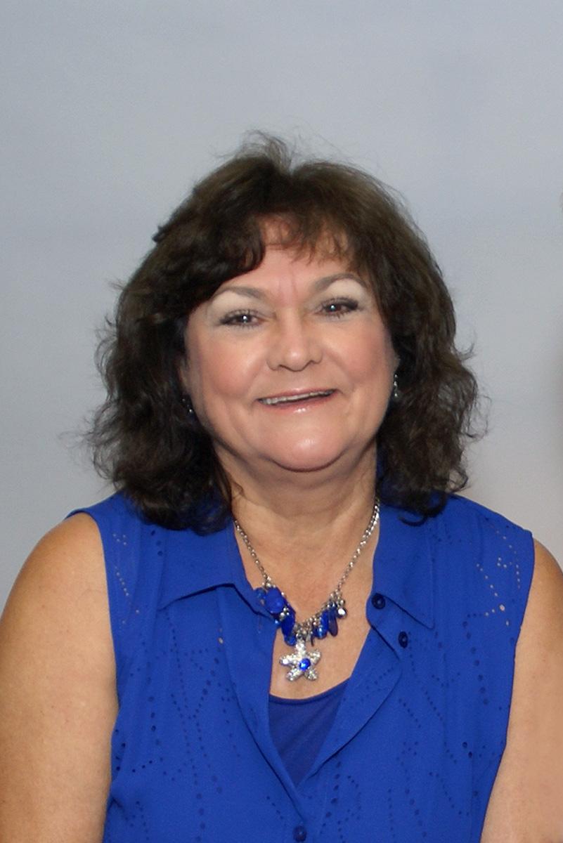 Secretary Priscilla Lavorin