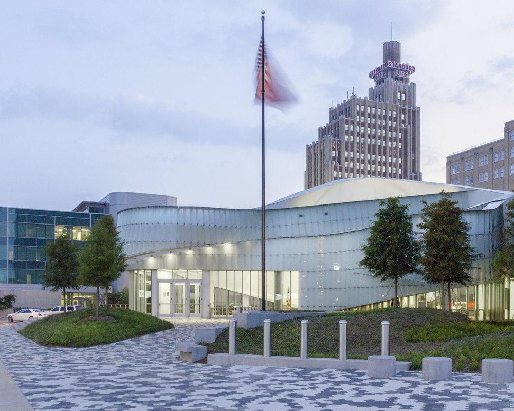 A.H. McCoy Federal Building