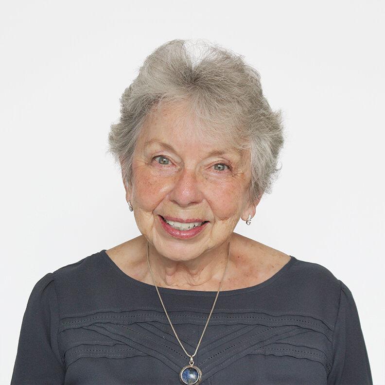 Patricia Zoda