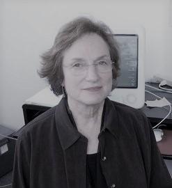 Mary Salkever, LINC Founder