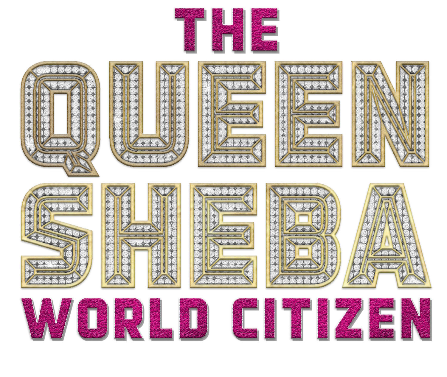 Queen Sheba - World Citizen
