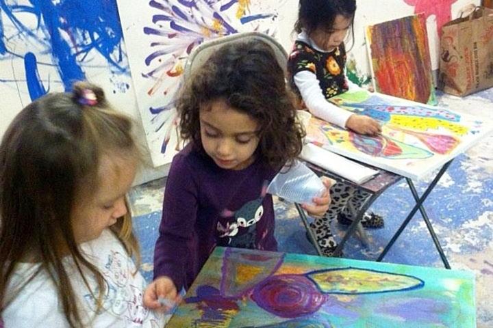 ART PROGRAMS -