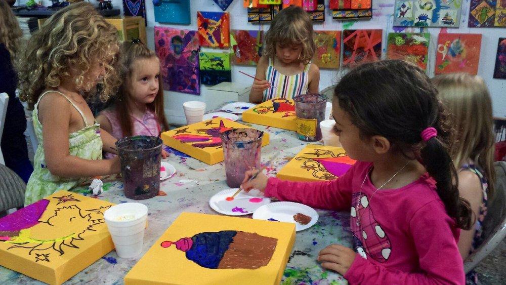 Kindergarten-Grade 1-2-3 -