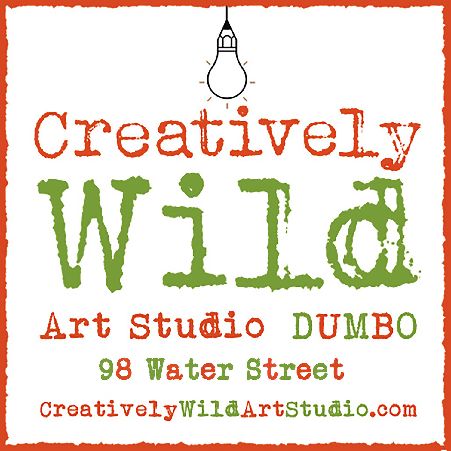 Creatively Wild Art Studio