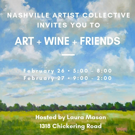 Pop up 🍾 Come see the latest and greatest from yours truly and all the artists of @nashvilleartistcollective 💙🙌💙 Swipe to see my available pieces💙🙌💙 #otomiwatercolor #nashvilleartistcollective #katherinemillerart #nashvilleart