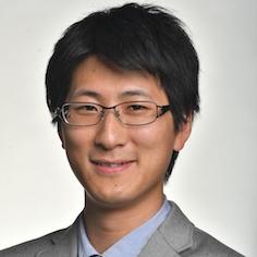 Dr. Azusa Inoue - Young Chief InvestigatorRIKEN IMS