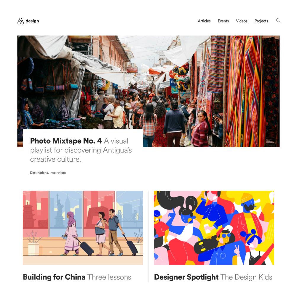 airbnb.design