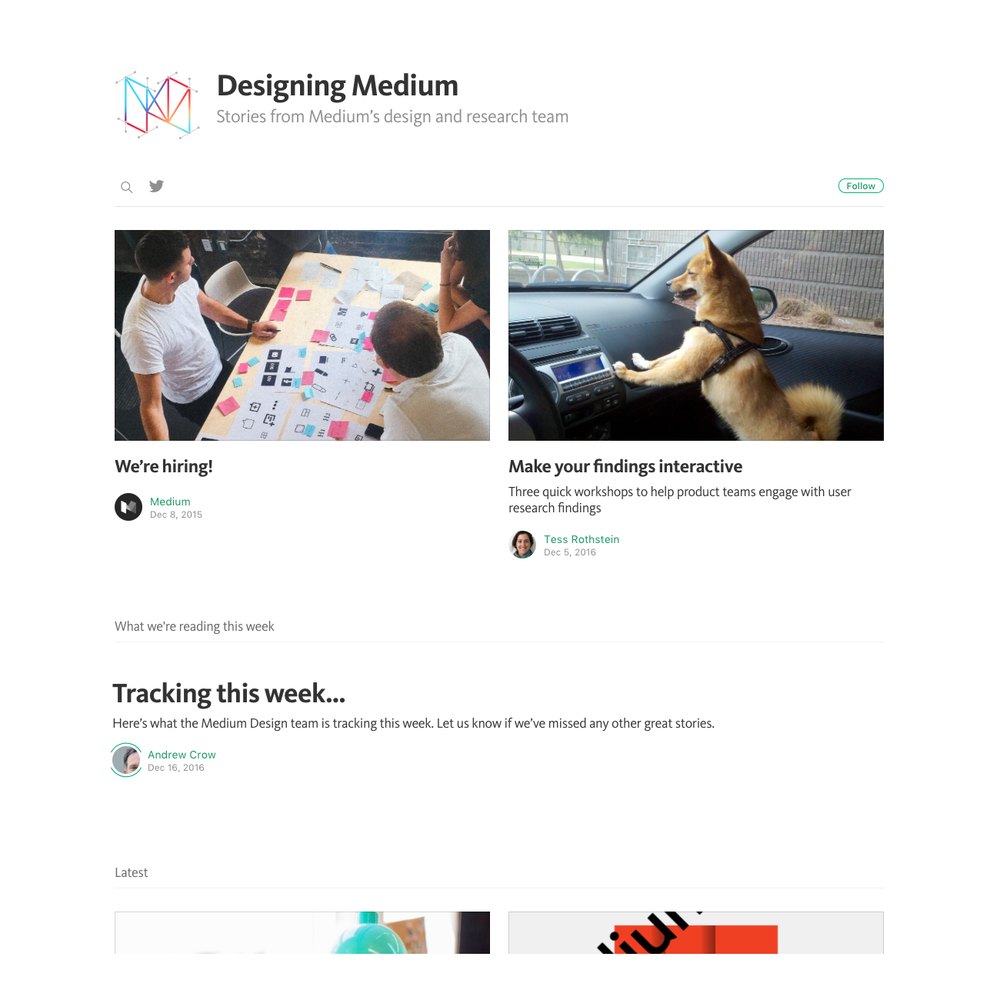 medium.design