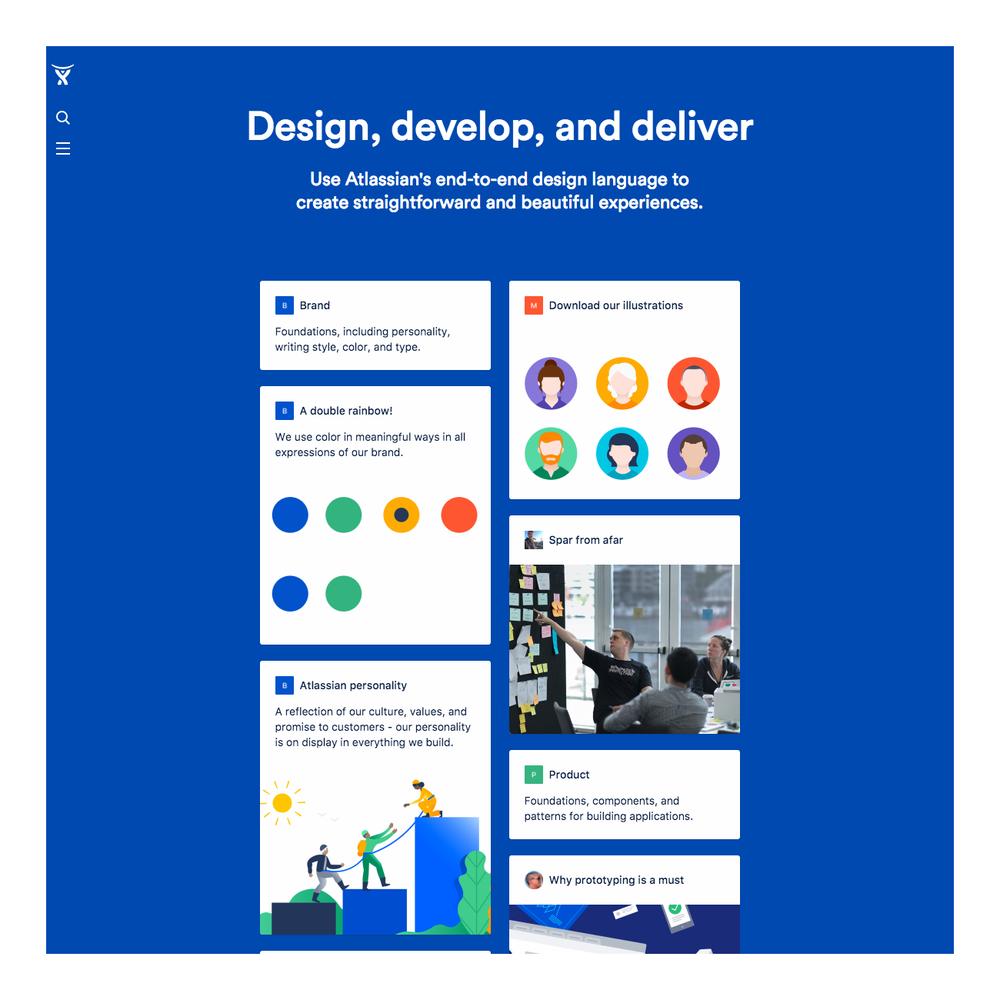 atlassian.design