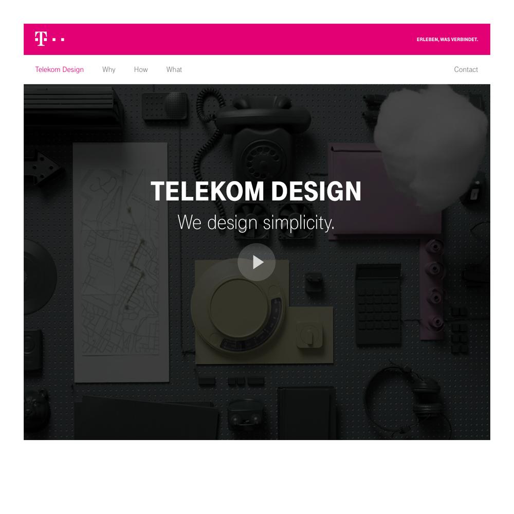 telekom.design