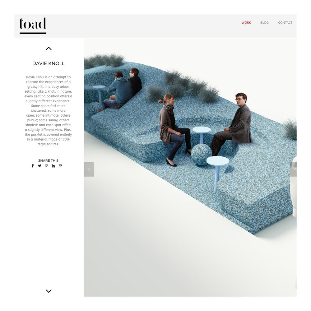 toad.design