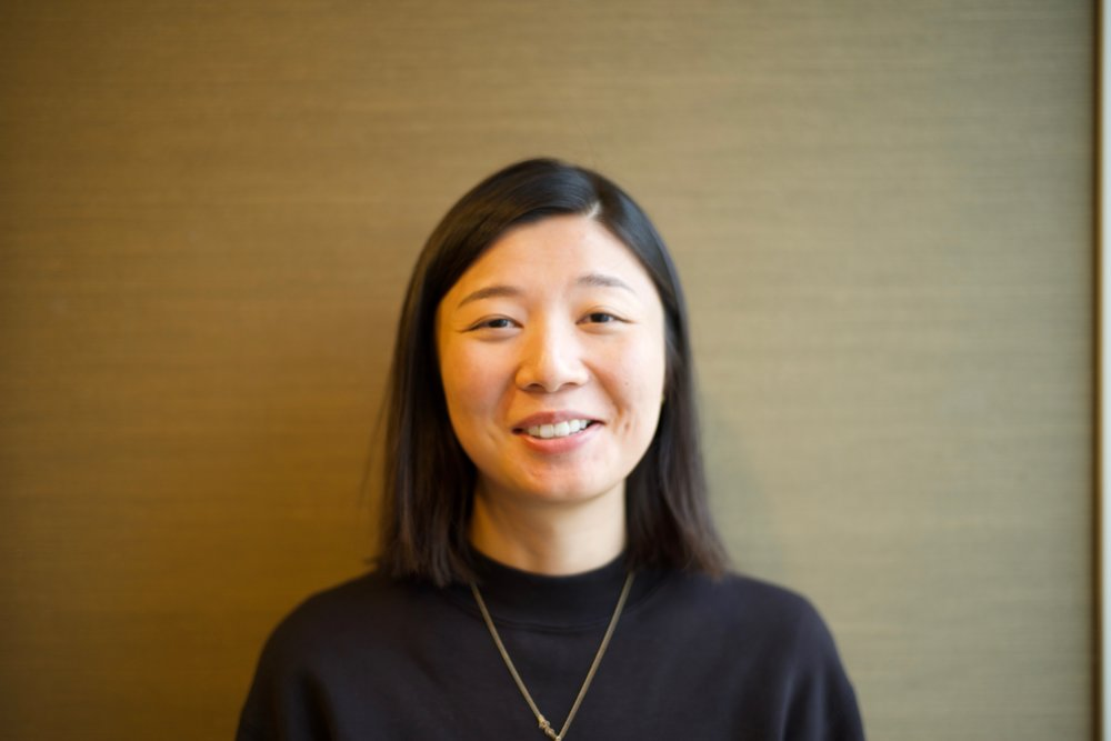 Kimberly Sheng   Registry Manager