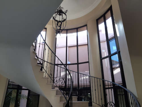 Existing Entrance Hall