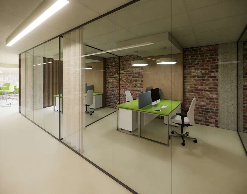 Xineoh Offices
