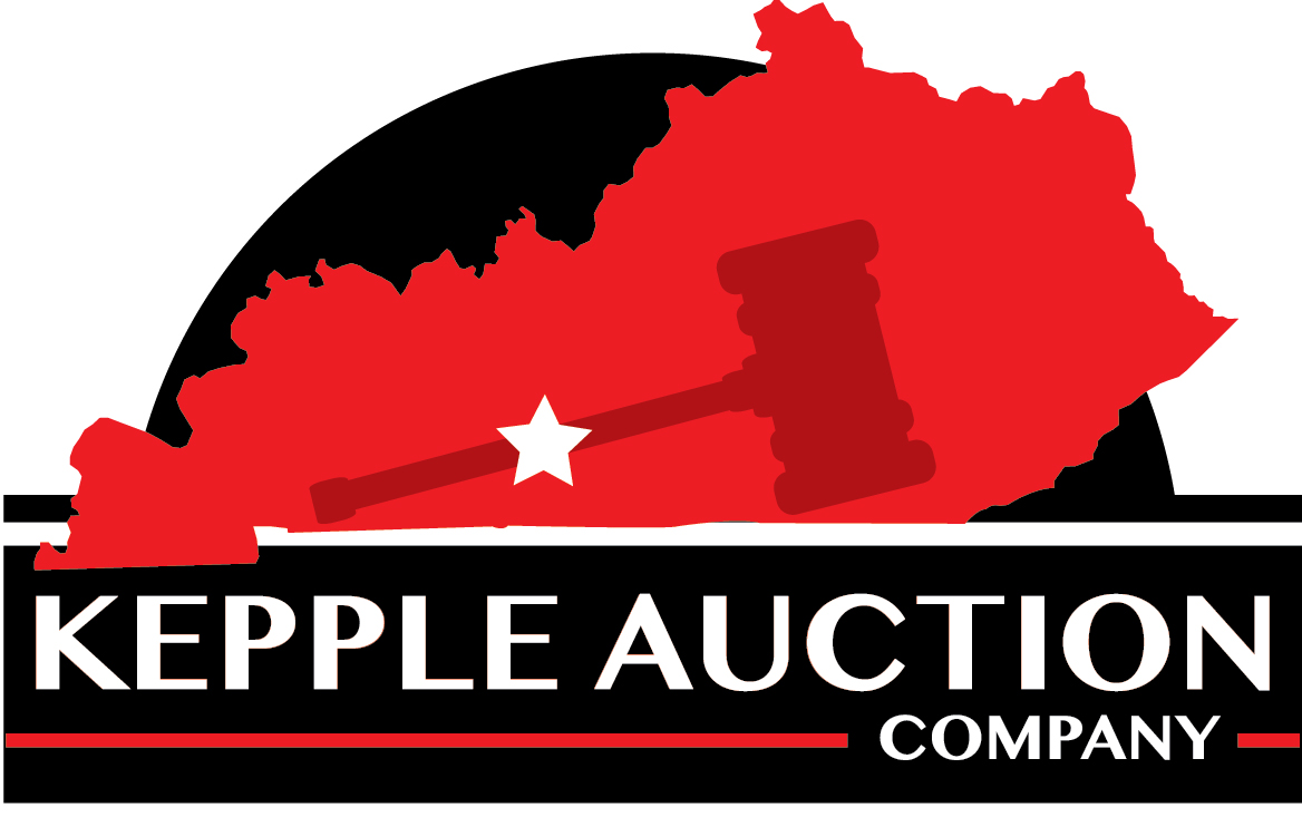 KAC- Estate Auctions-Farm Auctions-Residential Auctioneer Bowling Green KY
