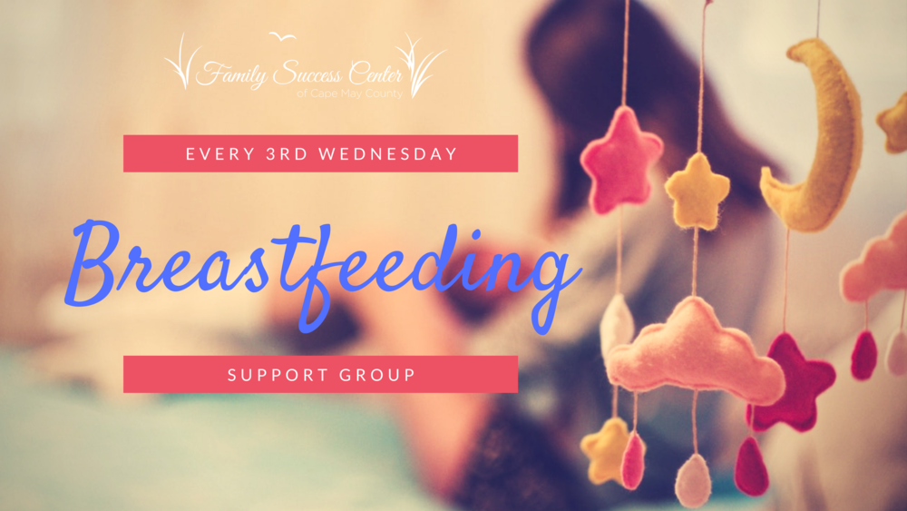 Breastfeeding Support - Mother-to-mother support, encouragement, information, and education about breastfeeding.