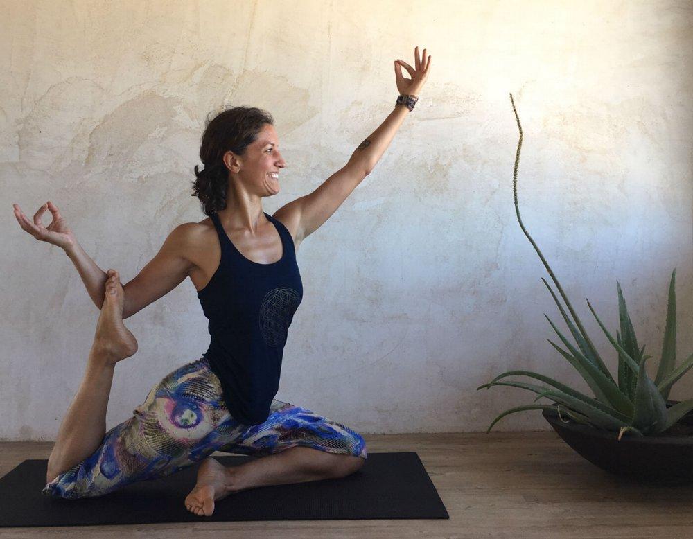 yoga dance philadelphia