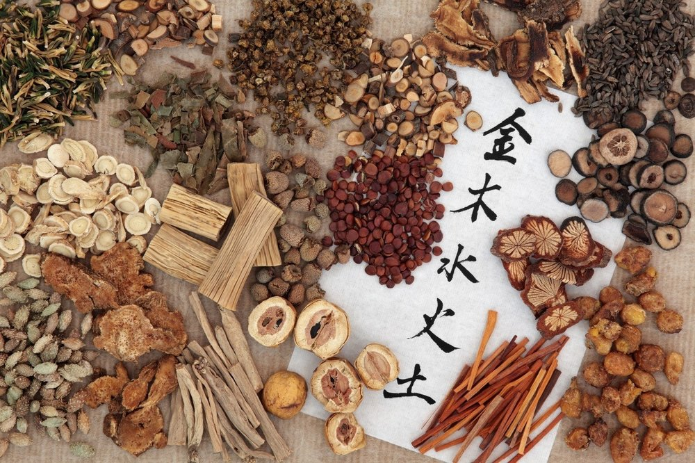 Chinese Herbal Medicine Philadelphia