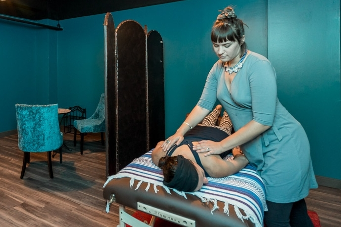 Deep Tissue Massage Philadelphia