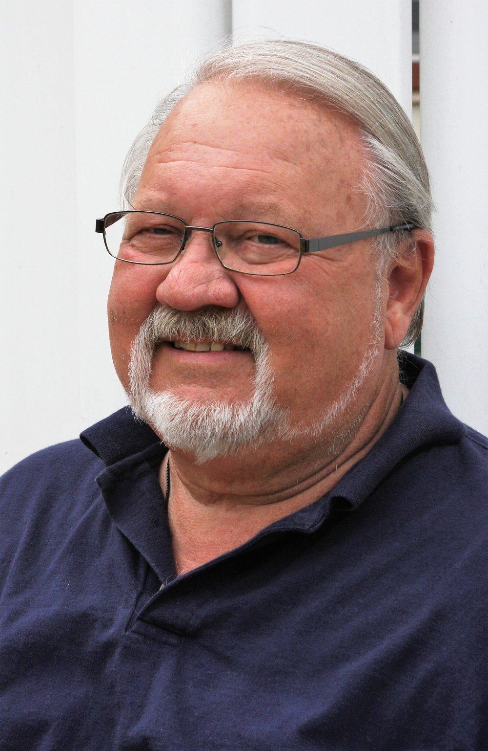 Pastor Gary Schippling