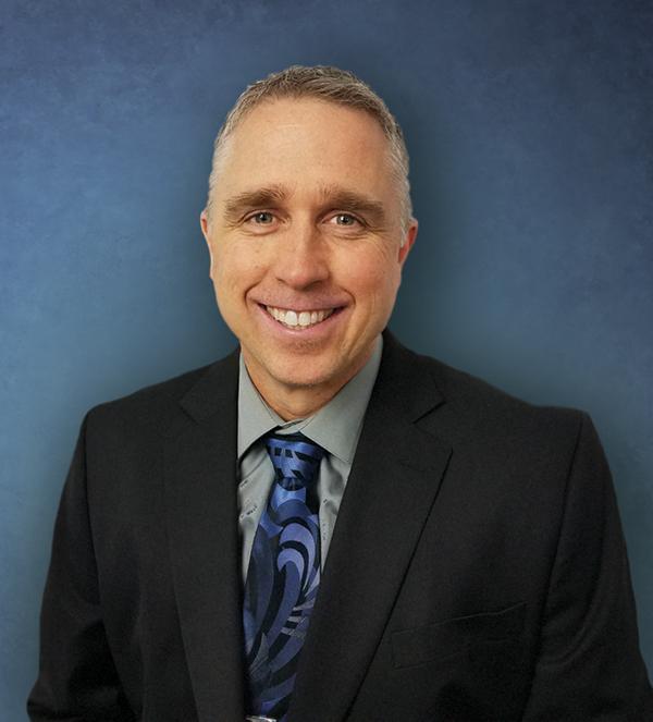 President: Pastor John Braland