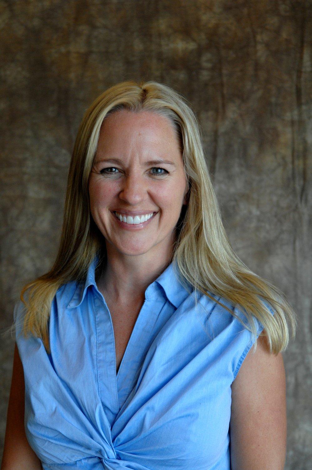 Kristi Moss