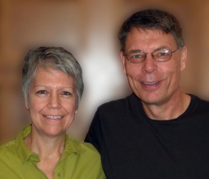 Daryl & Cheryl Rustad: Tanzania