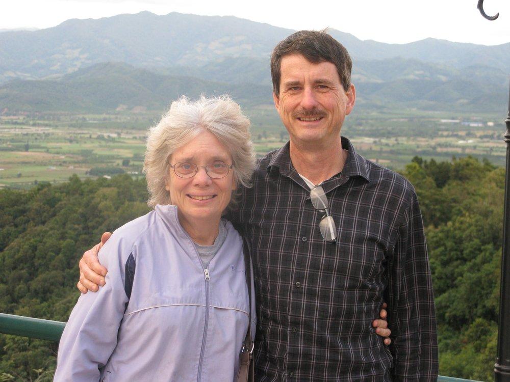 Lonnie & Cindy Duffy: Minnesota
