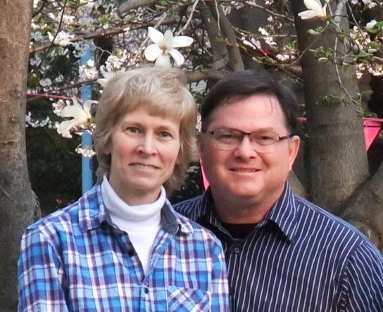 Dan & Karen Ellrick: Japan