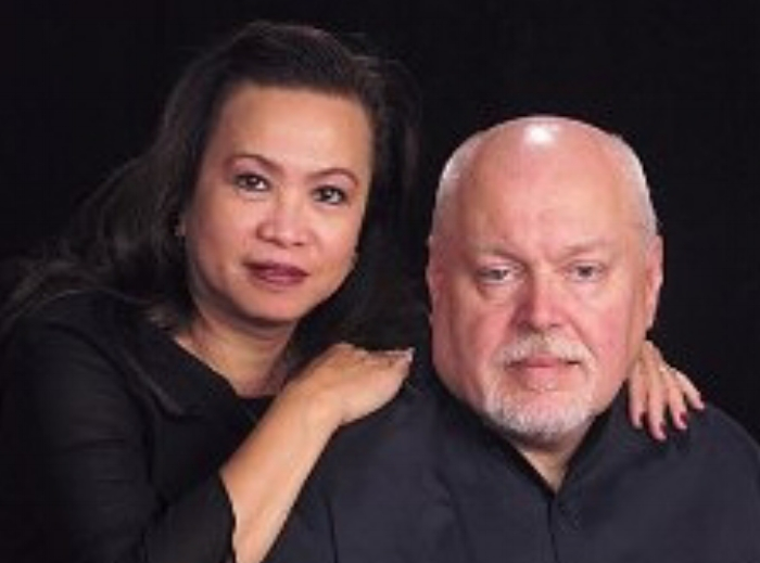Paul & Nancy Gunderson: Philippines