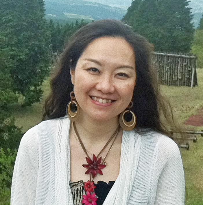 Michiyo Ishida: Japan