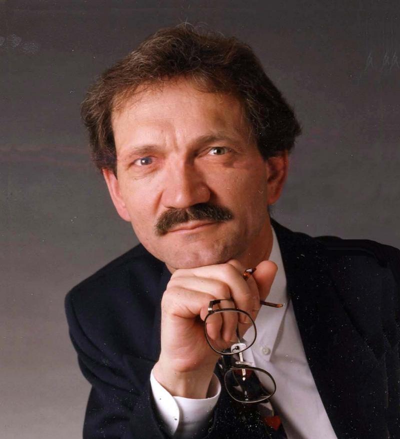 Ron Keller: Minnesota
